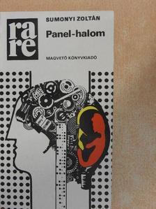 Sumonyi Zoltán - Panel-halom [antikvár]