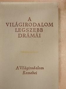 Anton Pavlovics Csehov - A világirodalom legszebb drámái II. (töredék) [antikvár]