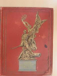 Gracza György - Az 1848-49-iki Magyar Szabadságharcz Története IV. (töredék) [antikvár]