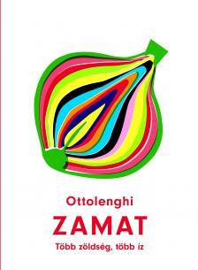 Yotam Ottolenghi-Ixta Belfrage - Zamat