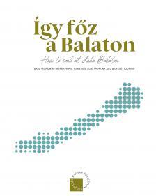GABRIEL & VIOLET - Így főz a Balaton - How to Cook at lake Balaton