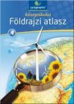 CR0032 - CR-0032 Középiskolai földrajzi atlasz 9-12. évfolyam