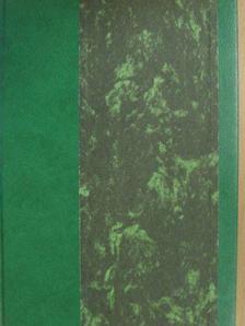 Abonyi Iván - Természet Világa 1990. január-december [antikvár]