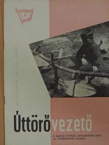 Budai József - Úttörővezető 1963. október [antikvár]