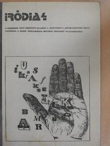 Cs. Liszka Györgyi - Iródia 4 [antikvár]