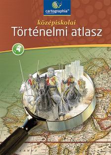 CR-0082 - CR-0082 Középiskolai történelmi atlasz
