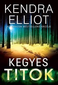 Kendra  Elliot - Kegyes titok [eKönyv: epub, mobi]