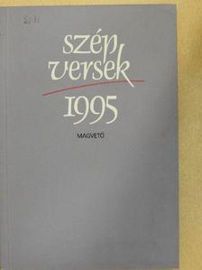 Lászlóffy Aladár - Szép versek 1995 [antikvár]