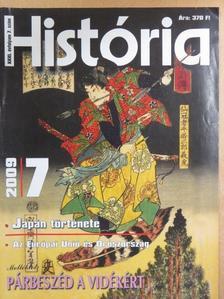 F. I. - História 2009/7. [antikvár]