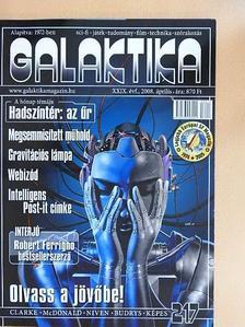 Algris Budrys - Galaktika 217. [antikvár]