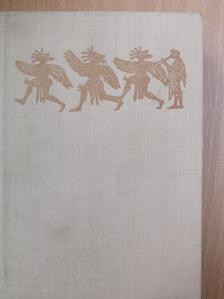 Arisztophanész - Arany János drámafordításai II. [antikvár]