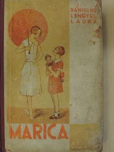 Dánielné Lengyel Laura - Marica [antikvár]