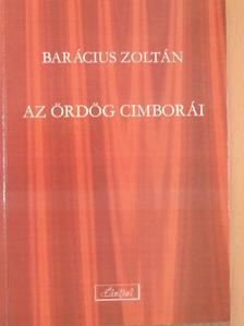Barácius Zoltán - Az ördög cimborái [antikvár]