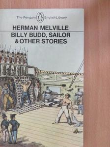Herman Melville - Billy Budd, Sailor [antikvár]