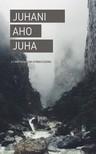 JUHANI AHO - Juha [eKönyv: epub, mobi]