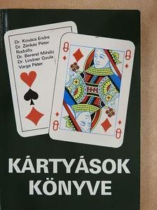 Dr. Kovács Endre - Kártyások könyve [antikvár]