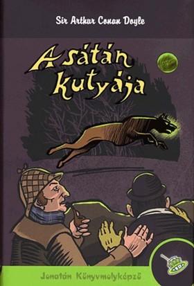 Arthur Conan Doyle - A sátán kutyája