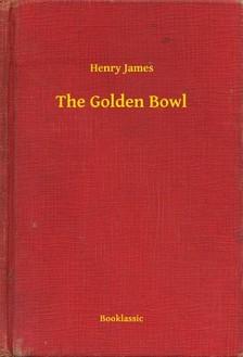Henry James - The Golden Bowl [eKönyv: epub, mobi]