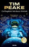 Tim Peake - Csillagközi kérdezz-felelek - 157 észbontó tudnivaló az űrből