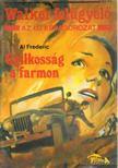 Frederic, Al - Gyilkosság a farmon [antikvár]