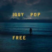 IGGY POP - FREE - CD