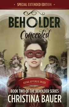 Bauer Christina - Concealed Special Edition [eKönyv: epub, mobi]