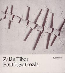 Zalán Tibor - Földfogyatkozás [antikvár]