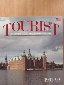 Axel Dessau - Tourist in Copenhagen and North Zealand 1991-92 [antikvár]