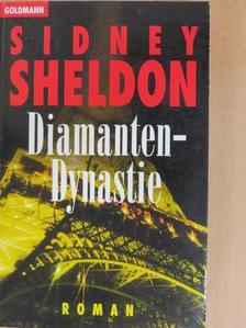 Sidney Sheldon - Diamanten-Dynastie [antikvár]