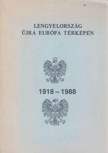 Hermann Péter - Lengyelország újra Európa térképén [antikvár]