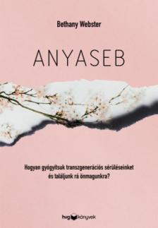 Bethany Webster - Anyaseb