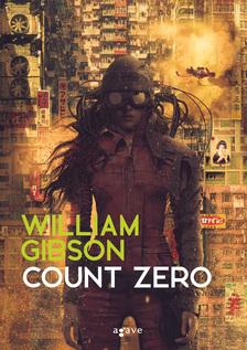 William Gibson - Count Zero