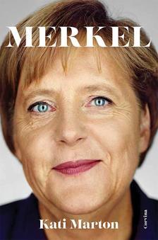 Kati Marton - Merkel