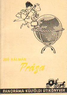 Joó Kálmán - Prága [antikvár]