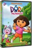 Dóra 7.:Nagy szülinapi kaland (DVD)