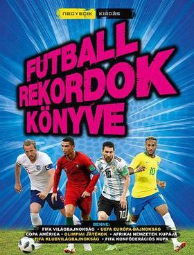 Futballrekordok könyve