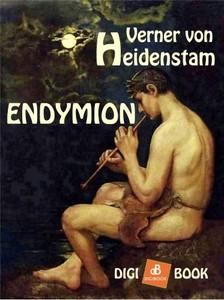 Verner von Heidenstam - Endymion [eKönyv: epub, mobi]