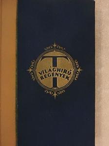 Rabindranath Tagore - Hajótöröttek [antikvár]