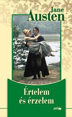 Austen Jane - ÉRTELEM ÉS ÉRZELEM - LAZI -
