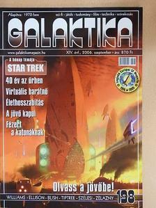 Roger Zelazny - Galaktika 198. [antikvár]
