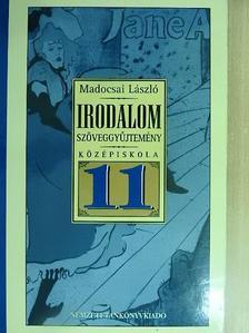 Ady Endre - Irodalom szöveggyűjtemény 11. [antikvár]