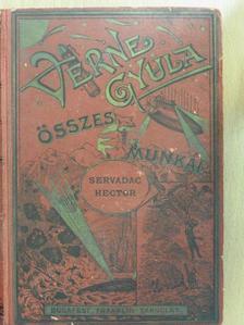 Jules Verne - Servadac Hector [antikvár]