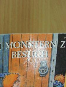Bei Monstern zu Besuch [antikvár]