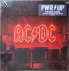 AC/DC - POWE UP LP AC/DC