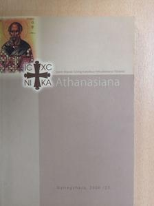 Dr. Szavicskó János - Athanasiana 23. [antikvár]