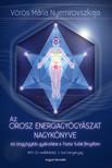 Vörös Mária Nyemirovszkaja - Az orosz energiagyógyászat nagykönyve