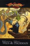 Margater Weis ,  Tracy Hickman - Az aranyszemű mágus sárkányai