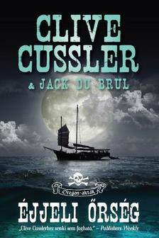 Clive Cussler, Jack Du Brul - ÉJJELI ŐRSÉG - OREGON-AKTÁK 3.