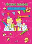 Játszva tanulok 4-6/Játékos írás és számolás(lila)
