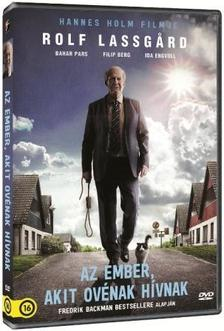 Ember akit Ovénak hívtak (DVD)